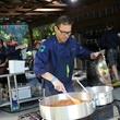 Top Chef, Danyele McPherson, John Tesar, Josh Valentine
