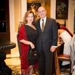 3 Barbara and Dr. Richard Strax at the Houston Galveston Institute dinner November 2014