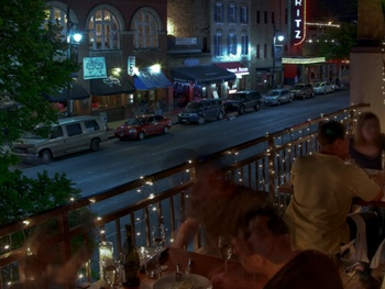 Austin Photo: Places_Food_parkside_balcony