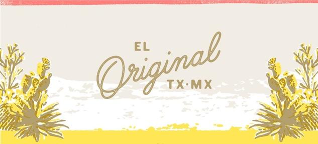 El Original NYC Tex-Mex logo