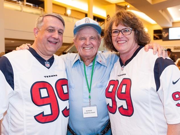 Fantasy Football, 9/16, John Hodge, Ed Biles, Gretchen Hodge
