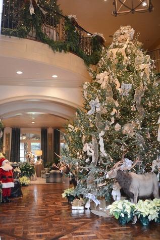 News, Shelby, Kappa Holiday Home Tour, December 2014