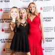 Leukemia & Lymphoma Society's Man and Woman of the Year Grand Finale Gala 2017 Leah Lee Kelsy Kuehn