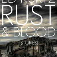 Austin Photo Set: News_Gabino_Ed Kurtz_horror writer_april 2012_rust and blood