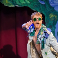 Sh*t-faces Shakespeare & Magnificent Bastards Productions present A Midsummer Night's Dream