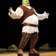 Shrek the Musical broadway TUTS