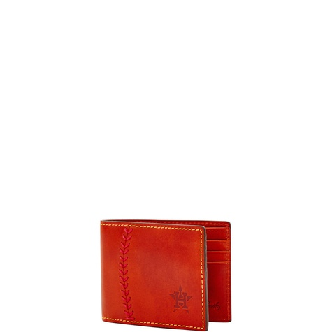 Dooney & Bourke Astros nylon cross billfold
