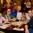 News, Shelby, Scrabble in the City, May 2015, Savannah Dorsett, Carrie Toombs, Monica Quintanille, Brad Dobos