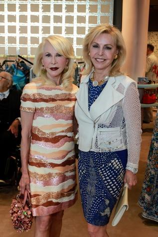 The Webster 4/16 Diane Lokey Farb, Susanne Byram