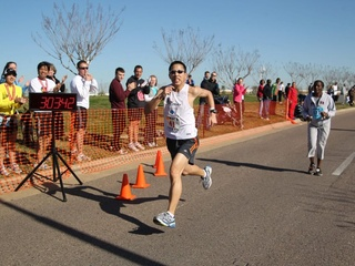 Seventh Annual Memorial Hermann USA FIT Marathon, Fort Bend Kia Half Marathon and Humana Vitality Family Friendly 5K