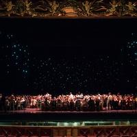 Houston Ballet presents Opening Night Onstage Dinner