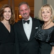12 Karen Caldwell, from left, Terry Wayne Jones and Carolyn Davis at the Inprint Ball February 2015