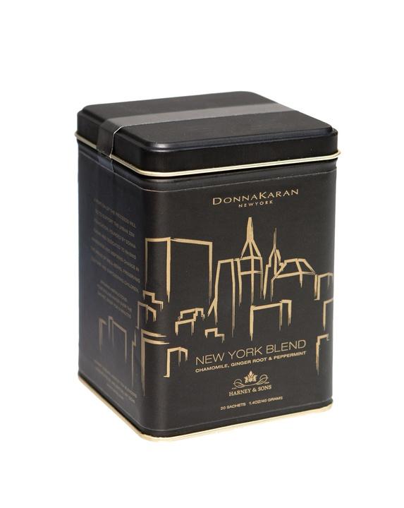 Donna Karan Tea Select