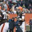 27 Texans vs. Browns first half November 2014 Brian Hoyer