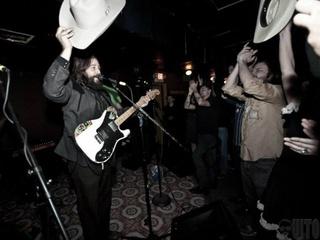 Austin Photo Set: News_Arden_white horse_bar_Dec 2011_3