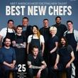 Food & Wine magazine Best New Chefs with Chris Shepherd