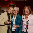 Sylvia Pennywell, Debbie Phillips and Marti Boone at Be an Angel March 2014