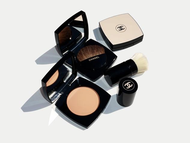 summer makeup Chanel Les Beiges Healthy Glow Sheer Colour