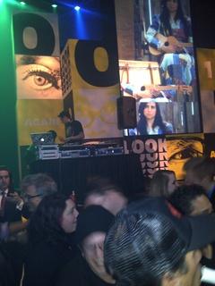 News_Deborah Elias_Sundance_Closing night party_Jan 2012