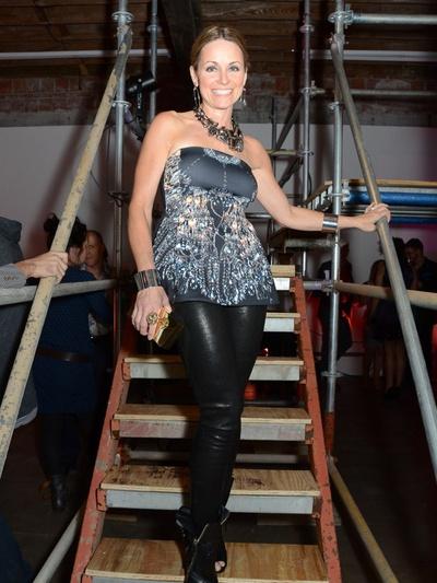 Shelby Style File Lucinda Loya October 2013