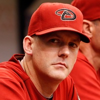 AJ Hinch Astros