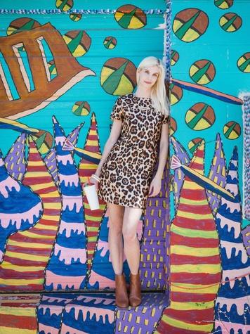 Austin Stylemakers 2016 Gillian Driscoll Sound Dessert