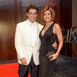 9398 Nick Florescu and Dominique Sachse at the Virtuosi of Houston Gala May 2014