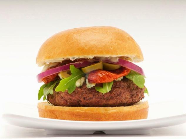 Liberty Burger, Restaurant, American, Hamburger