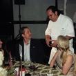 102 Arturo Boada at the Bon Vivant Dinner January 2014