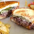 Noble Sandwich Co. Noble Pig