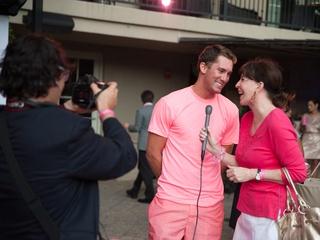 004_Party in Pink, Hotel ZaZa, July 2012, Joel Luks, Kalon McMahon, Shelby Hodge