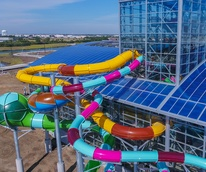Epic Waters Indoor Waterpark in Grand Prairie