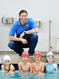 Lenny Krayzelburg Swim Academy