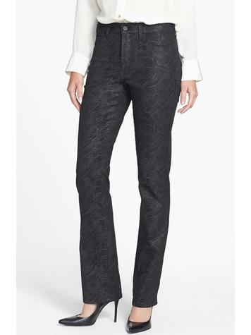 nordstrom NYDJ 'Marilyn' Straight Leg Jeans