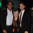 Robert Weatherly, Ashley Merritt, Hunter Hezmall, Reilly's Whiskey