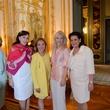 News, Shelby, paris, Anna Dean, Linda Barrett, Astrid Van Dyke, Paolo Schulhof, July 2014