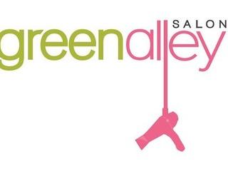 Austin Photo_Events_Green Alley Salon_Poster