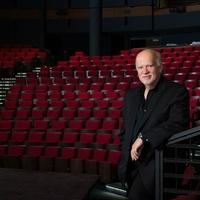 Houston Alley Theatre Gregory Boyd