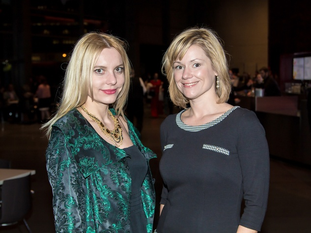 Elena Webb, Tereza Hendrickson, Dallas opera