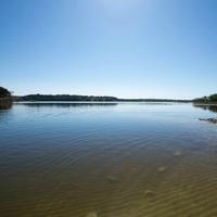 Lake Travis full 2016