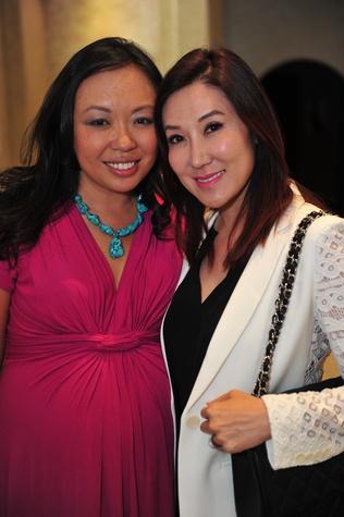 Erica Rose Baby Shower, 6/16 Miya Shay, Mandy Kao