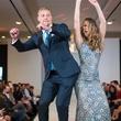 Tootsies Love's In Fashion, Feb. 2016, Max Bullough, Bailee Beachy