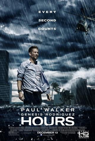 Paul Walker in The Hours