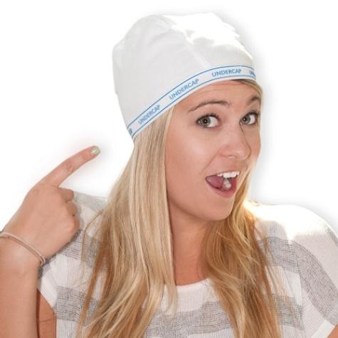 Undercap hat