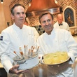 005, World Master Chefs dinner, September 2012, Chef Thomas Keller, Chef Daniel Boulud