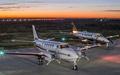 Envi Airways plane jet