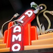 Austin Photo Set: News_Kevin_entrepreneur series_alamo drafthouse_tim league_april 2012_sign