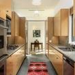 frank Welch house, kitchen