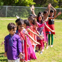 South Asian Austin Moms Nonprofit presents The Great Austin Diwali Kids Mela