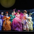 Cinderella at TUTS stage performance 2